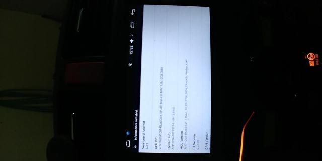 MTCD][INFO][OBSOLETA] Autoradio Android Intel Sofia 3GR 2 GB RAM 32