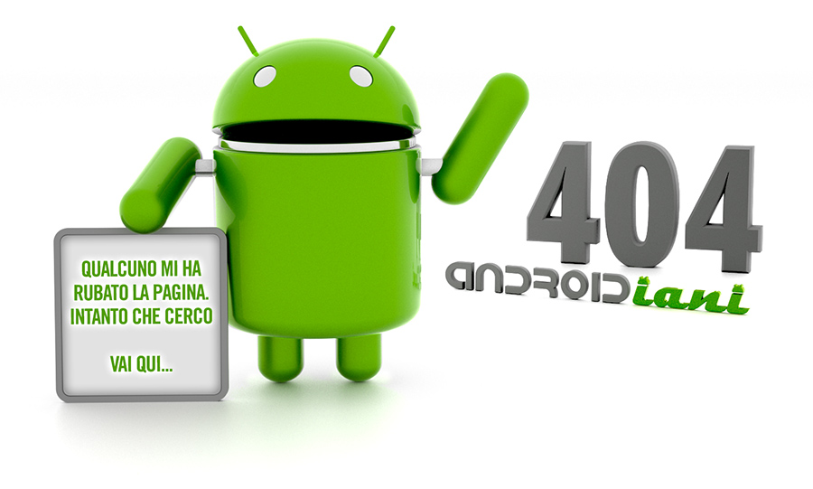 Disponibile Download Android IceCream Sandwich per Nexus One.