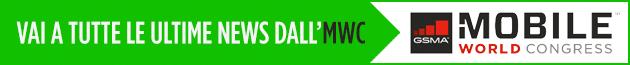Segui tutte le news dell MWC 2017. Saremo li dal 25 febbraio al 3 marzo
