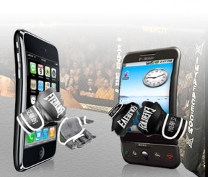 Android Vs Iphone 3.0 ... Chi vince?