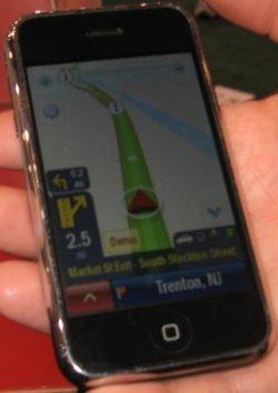 Un altro Navigatore per Android e Iphone