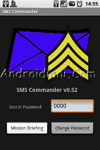 sms-commander