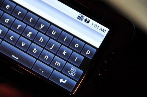 Android anche su Tablet Pc con Giinii