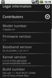 Firmware: RC33 1.41 JesusFreak