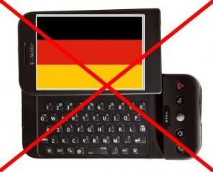 Htc rischia di perdere il mercato tedesco