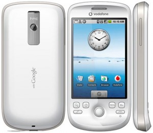 Htc Magic a 1mln: Continua il successo di Android