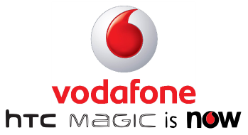 Vodafone...Magic is now? . . . Pare proprio di no!