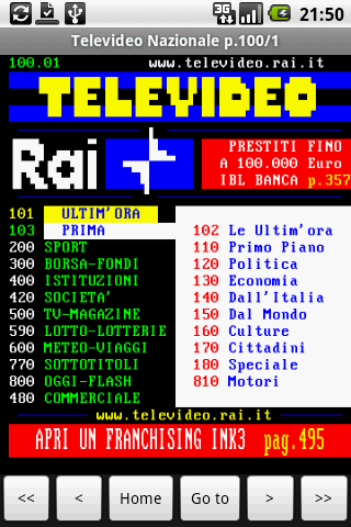 televideo-android
