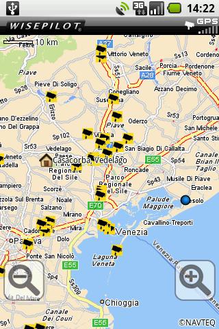 wisepilot-map