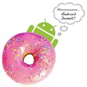 E' arrivata l'sdk 1.6 Android Donut