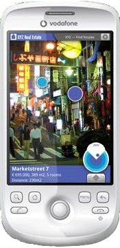 Layar: La Realtà Aumentata su Android