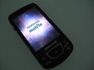Niente Wifi Tethering per Samsung Galaxy i7500