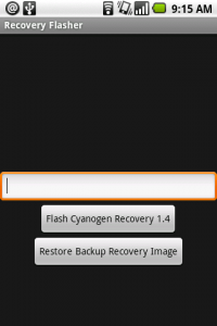 recover-flash