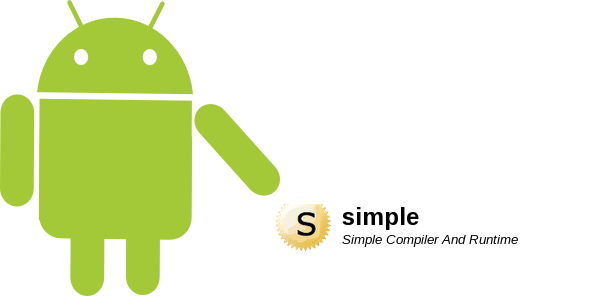 Simple, come sviluppare in maniera semplice su android
