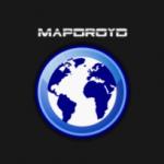 MapDroyd: come sfogliare offline tutte le carte di OpenStreetMap!