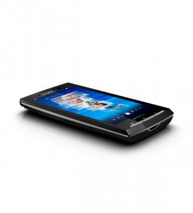 Sony-Ericsson X10 - Primo contatto [con Video]