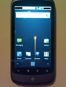 Nexus One: La campagna di marketing