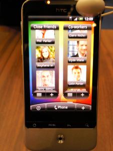 HTC: Desire e Legend per portare Sense ai massimi livelli!