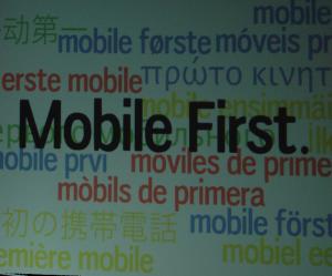 MWC 2010: il CEO Google al keynote!