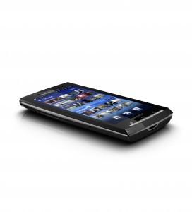 Sony Ericsson cala un tris di 10:X10, X10mini e X10mini pro!