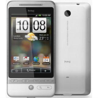 HTC Hero: Android 2.1 previsto per il 2 Aprile?