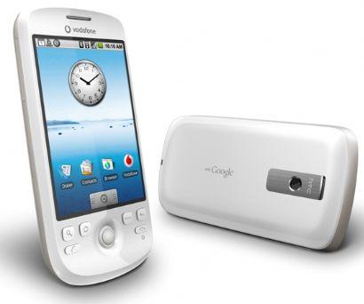 Vodafone Spagna sostituisce 3.000 microSD per malware in HTC Magic