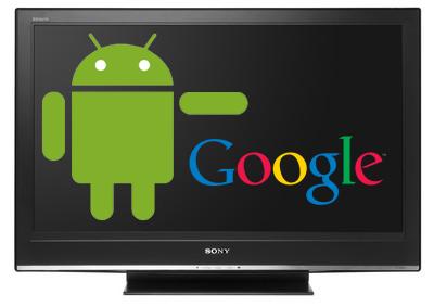 Android in arrivo sulle TV. Google al lavoro con Sony, Intel e Logitech