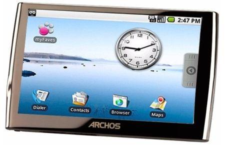 Nel 2010 i tablet basati su Android ricopriranno il 24% del mercato