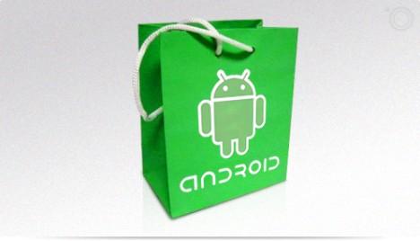 Android Market: superata la soglia delle 50.000 applicazioni
