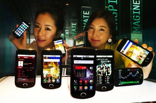 Samsung Galaxy A, in Corea arriva il 'fratello minore' del Galaxy S