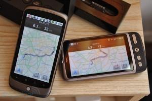Google Maps Navigator: da oggi anche fuori dagli Stati Uniti! [Aggiornato]