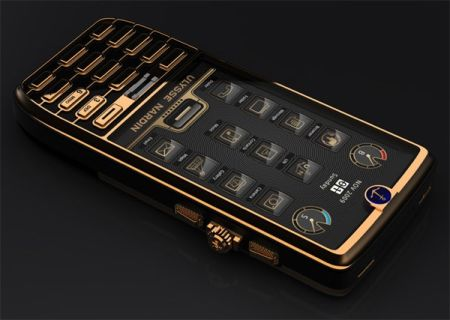 Ulysse Nardin Chairman, lo smartphone di lusso in video