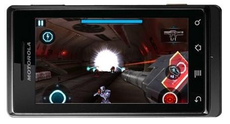 Gameloft rilascia 10 giochi HD per Android [AGGIORNATO]