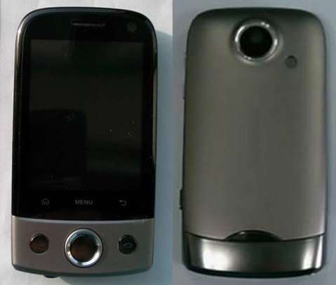 Huawei U8100 passa i test FCC