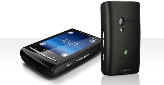 Sony Ericsson, in arrivo Xperia X10 Mini con l'applicazione 'Graffiti 3D'