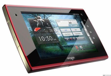 Aigo N700: tablet da 7 pollici con Android 2.1 e Nvidia Tegra 2