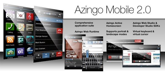 Motorola acquisisce Azingo: accenno a voler un OS proprietario?