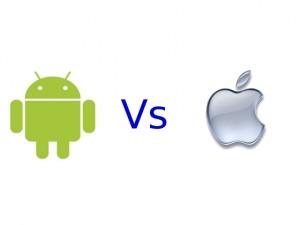 """Google:""""Abbiamo creato Android per fermare un futuro dominato da Apple"""""""