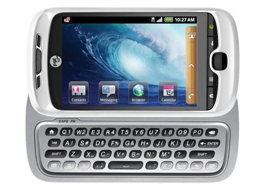 myTouch 3G Slide annunciato ufficialmente da T-Mobile