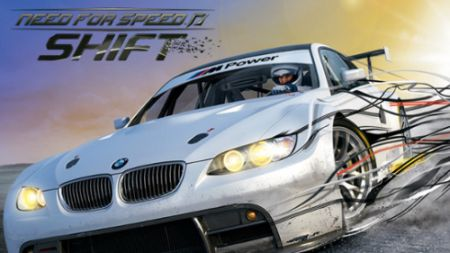 Need for Speed Shift in arrivo su Android a Giugno