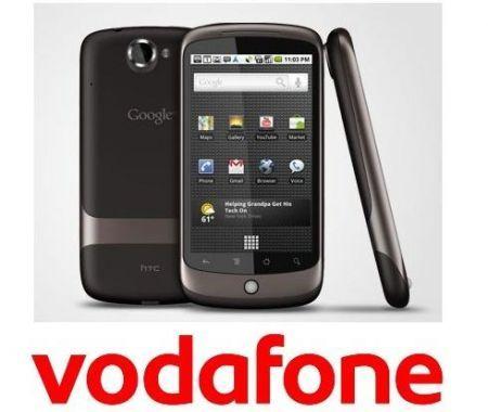 Vodafone Italia: