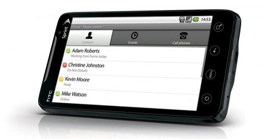 Skype Mobile con supporto videochiamata in arrivo quest'anno