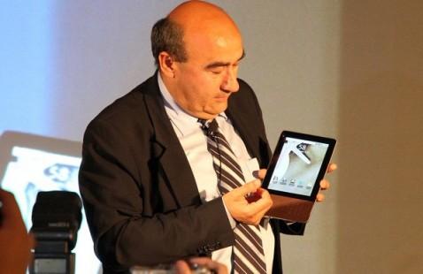 Anche Acer prepara due tablet Android per la fine dell'anno