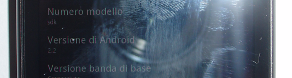 Esclusiva:Provare FroYo su HTC Nexus [serve root]!