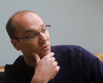 Andy Rubin: gli aggiornamenti Android