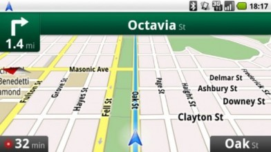 Google Maps Navigator & Voice Search abilitati in Italia