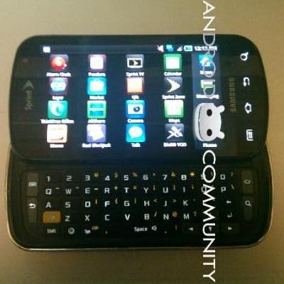 Samsung Galaxy S Pro: le prime indiscrezioni