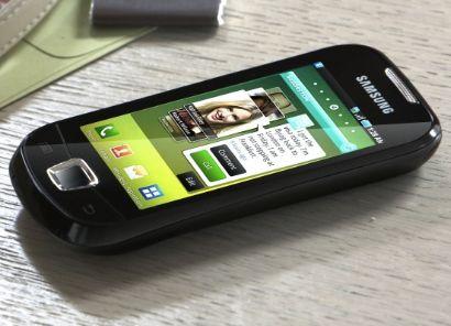 Ufficiale: Samsung I5800 Galaxy 3 tra un mese