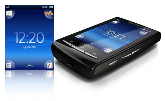 Sony Ericsson W150i (TeaCake), l'annuncio il 16 Giugno
