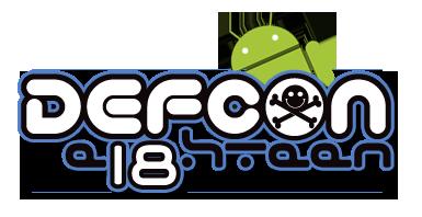 Android, Dimostrazione di un Rootkit al Defcon
